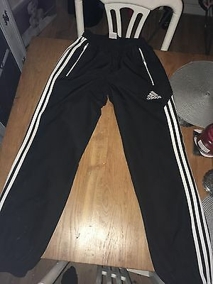 Adidas Trousers 13 To 14 Years