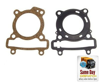 NEW CYLINDER GASKET SET FOR Yamaha X-City 125i LC 4T