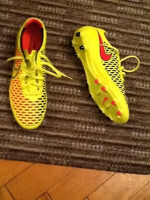 mens nike magista football boots size uk 9