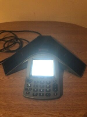 Polycom CX3000 Conference Phone For Microsoft Lync HDvoice
