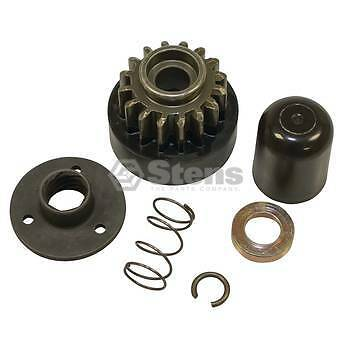 Starter Drive Gear Kit Replaces Tecumseh: 33432 / 37052A