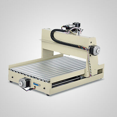 US!400W 3 Axis 3040 CNC Router Engraver Milling Machine Engraving Drilling HOT