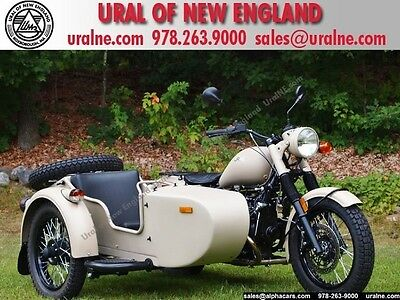 2015 Ural M70 Sahara Custom  Reverse Gear Military Style Powder Coated Drivetrain Financing and Trades