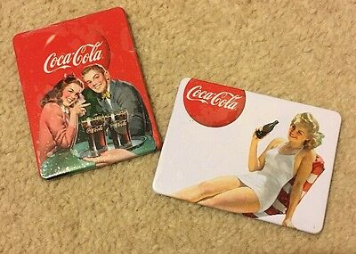 Classic CoCa Cola Fridge Magnets