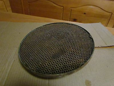 rat rod custom air cleaner hot rod   12""