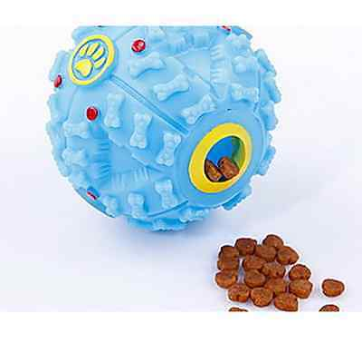 Dog Toy Pet Toys Ball / Chew Toy Squeak / Squeaking / Food Dispenser