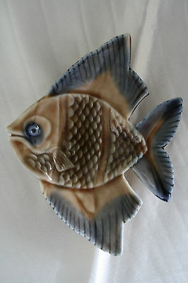 Fish 1970s Wade Porcelain Made in England
