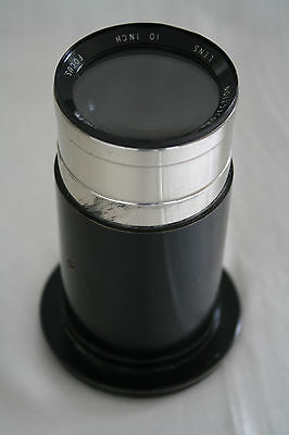 1920s Projection Lens Aldis Brothers Photographic Equipment Birmingham England