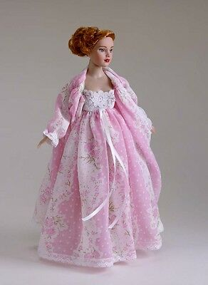 *Floral Peignoir*Tiny Kitty OUTFIT by Tonner 2003-NRFB pristine