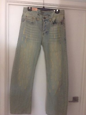 Replay Jeans Size 34