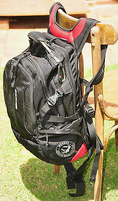 Quality Rucksack / Backpack By Wenger (Swiss Army Knife)