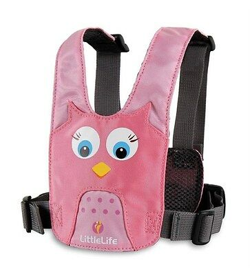 Little Life Animal Child's Safety Harness - Owl