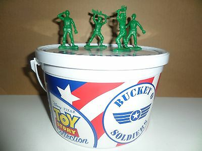 Toystory Bucket Of Soldiers