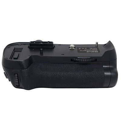Mcoplus D800 Battery Grip Holder Vertical for Nikon D800 Camera MB-D12 EN-EL15