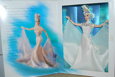 Starlight Dance™ Barbie® Doll, Classique® Collection, 15461, 1996, Nrfb
