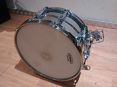 "Rullante Ludwig Supersensitive 14""x6.5"" 1980/81"