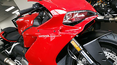 NEW UNREGISTERED Ducati 959 Pannigale ABS Supersport