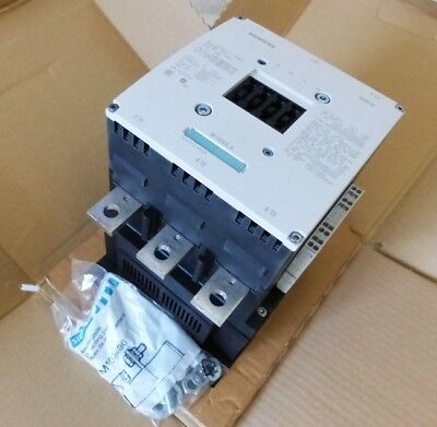 Siemems SIRIUS 3RT1075-2AP36 3RT10 75-2AP36 Contactor E-Stand: 02 -unused/OVP-