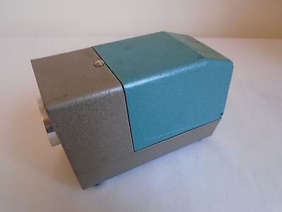 Youngs Of Leicester Etude Slide Projector - Vintage