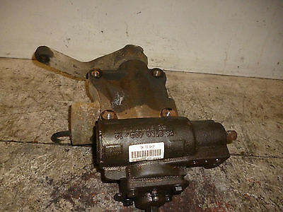 Landrover Discovery 2 Pursuit 2.5Td 2004 Power Steering Box