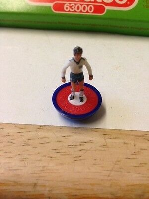 Subbuteo 2x Incomplete LW Teams