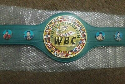 WBC Championship boxing Belt Replica adult size 48 Inch with belt case