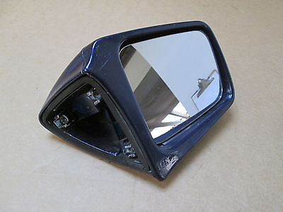 BMW K100RS 8V 1988 16,652 miles ONLY Right fairing mirror pod , Complete