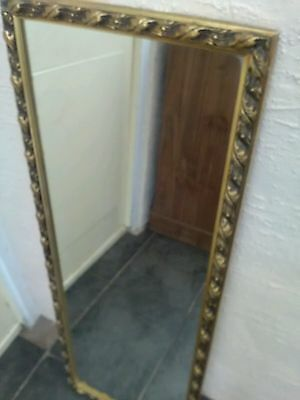 Very Good condition long mirror