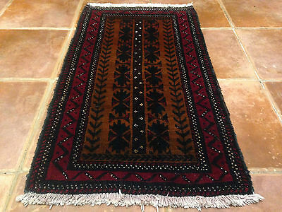 Authentic Wool Handmade Hand Knotted  Persian Rug Carpet