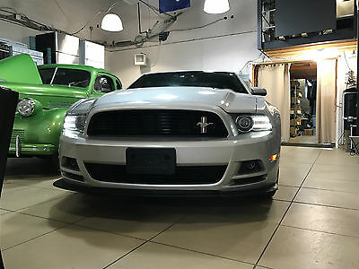 2014 Ford Mustang GT Coupe 2-Door 2014 Ford Mustang GT Coupe 2-Door 5.0L California Special Edition