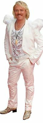 Keith Lemon (Wings) Cardboard Cutout (life size OR mini size). Standee. Stand Up