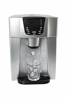 Suntec Wellness 2-in-1 machine Ice Cube Maker Or Ice Cold Water