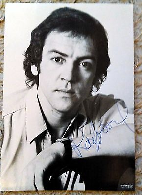 Robert Lindsay - British Comedy