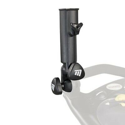 New Masters golf umbrella holder for universal trolley attachment TRA0016