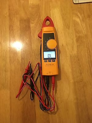 Fluke 365 True RMS Clamp Meter Detachable Jaw AC/DC