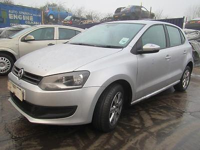 2010 Volkswagen Polo SE Salvage Category C 054227