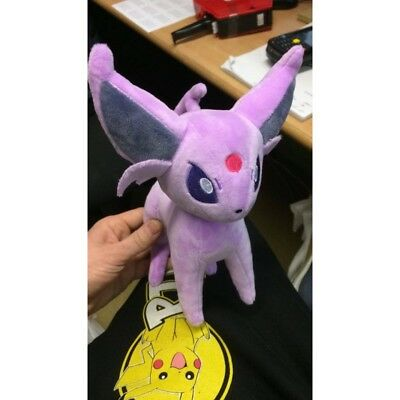 Officiel Pokemon Center Peluche Plush Mentali