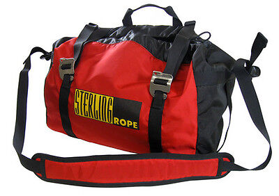 Sterling Rope Bag With Tarp