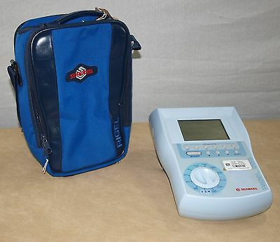 Rigel 266 Plus Electrical Medical Safety Analyser