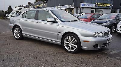 2008 JAGUAR X TYPE 2.2d Sovereign 2009 Auto