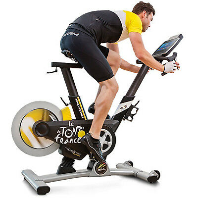ProForm Tour De France TDF Pro 5.0 Studio Exercise Bike