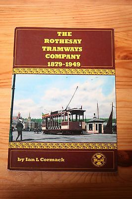 The Rothesay Tramways Company 1879-1949