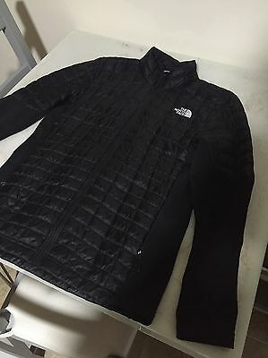 Men's The North Face Thermoball Momentum Hybrid - Medium