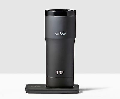 Ember Temperature Controlled Mug/Tumber - Sold Out At Starbucks! - Free Shipping