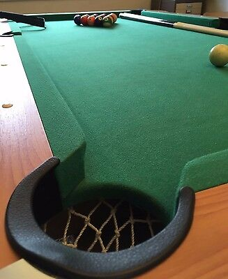 Home Pool Table 6ftx3ft