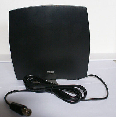 TERK FM ANTENNA Bose Wave Lifestyle & Bose radio With F type Connector New