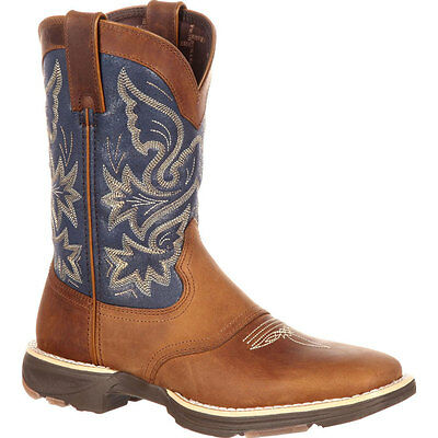 DRD0183 Durango Women's Ultra-Lite Western Saddle Boot NEW