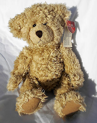 """tennyson by russ berrie, bears from the past 9"""" (2002+)"""