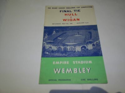 1959 Challenge Cup Final