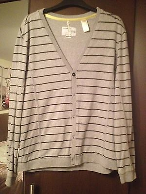 Energie Men's Cardigan Medium